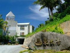 Hotel in Taiwan   East Sun Spa Garden Hotel