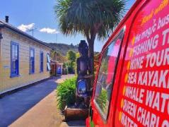 Sequoia Lodge Backpackers | New Zealand Hotels Deals
