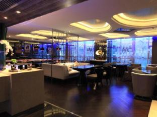 Modern Classic Hotel Shenzhen Shenzhen - Restaurant