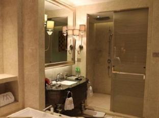 Modern Classic Hotel Shenzhen Shenzhen - Bathroom