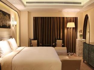 Modern Classic Hotel Shenzhen Shenzhen - Guest Room