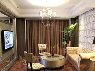 Modern Classic Hotel Shenzhen Shenzhen - Suite Room