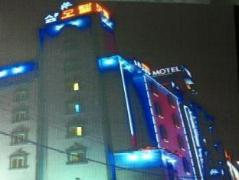 Sharp Motel | South Korea Hotels Cheap