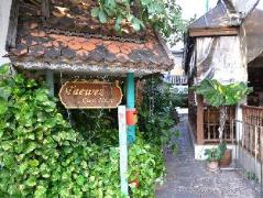 Taewez Guesthouse Thailand