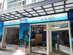 Happiness Inn | Taiwan Budget Hotels