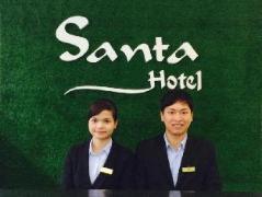 Santa Hanoi Hotel   Vietnam Budget Hotels