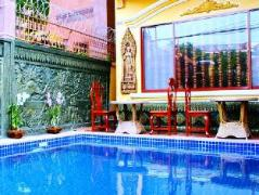 Yellow Hostel   Cambodia Hotels