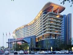 Ramada Plaza Chongqing North Hotel   Hotel in Chongqing