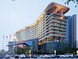 Ramada Plaza Chongqing North Hotel