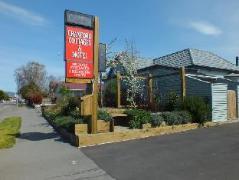 Cranford Cottages and Motel | New Zealand Hotels Deals