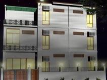 Hotel Sunstar: exterior