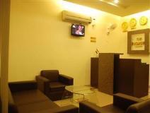 Hotel Sunstar: reception