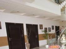 Hotel Sunstar: interior