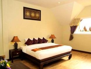 Villa Thongbura Pattaya - 1 Bedroom Suite