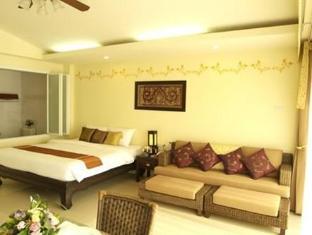 Villa Thongbura Pattaya - Studio