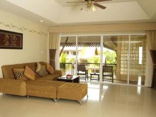 Villa Thongbura Pattaya - 2 Bedroom Suite