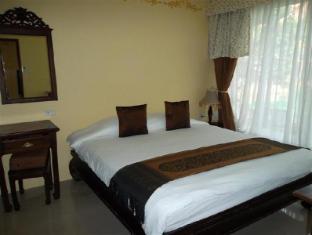 Villa Thongbura Pattaya - 1 Bedroom with living  Room
