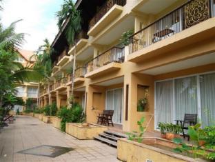 Villa Thongbura Pattaya - Exterior