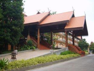 Villa Thongbura Pattaya - Interior