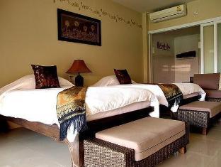 Villa Thongbura Pattaya - Guest Room