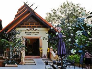 Villa Thongbura Pattaya - Restaurant