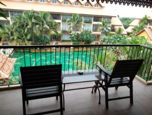 Villa Thongbura Pattaya - 2 Bedroom Suite (2nd or 3rd floor only)