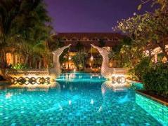 Villa Thongbura | Thailand Cheap Hotels