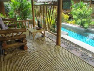 Bamboo Heavenhome Phuket - Balcony/Terrace