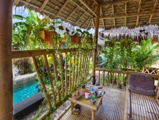 Bamboo Heavenhome Phuket - terrasse