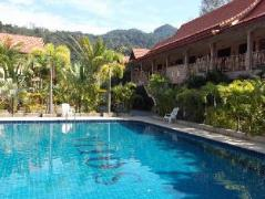 Sofia Garden Resort | Thailand Cheap Hotels