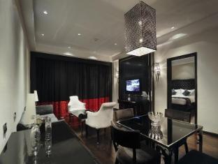 Radisson Blu Hotel New Delhi Paschim Vihar New Delhi and NCR - Executive Suite