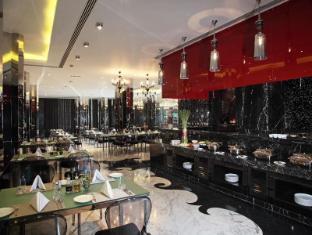 Radisson Blu Hotel New Delhi Paschim Vihar New Delhi and NCR - Restaurant