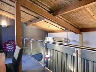 Arkaba Hotel Adelaide - Loft Suite