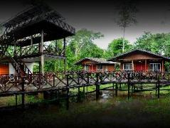 Borneo Nature Lodge | Malaysia Hotel Discount Rates