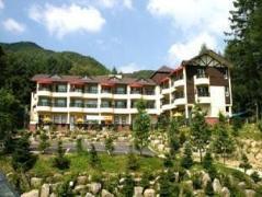 Taegi Valley Resort