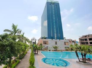 沙拉曼青大飯店