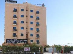 UAE Hotel Discounts | Belfort Hotel Apartments