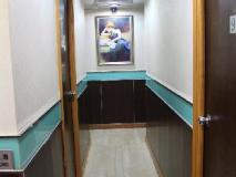 Jordan Comfort Inn: interior