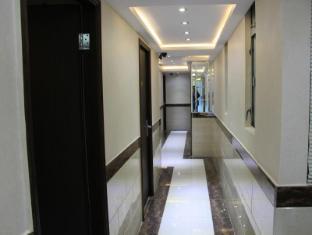 Jordan Comfort Inn Hongkong - Hotel Innenbereich