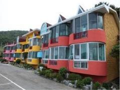 SJ Dongyaroo Resort
