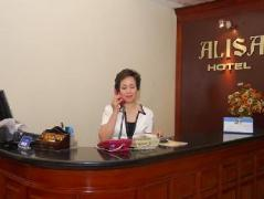 Alisa Hotel | Cheap Hotels in Vietnam