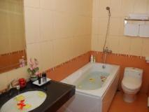 Vietnam Hotel Accommodation Cheap | bathroom
