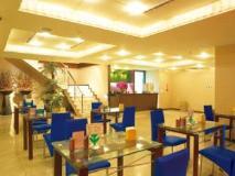 Royal Group Hotel Wu Fu Branch: restaurant