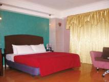 Royal Group Hotel Wu Fu Branch: guest room