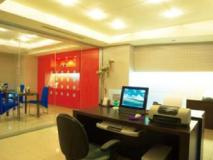 Royal Group Hotel Wu Fu Branch: interior
