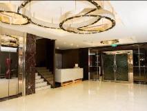 Royal Group Hotel Wu Fu Branch: lobby