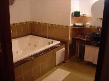 Royal Group Hotel Wu Fu Branch: bathroom
