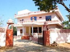 Hotel in India | Ranthambhore Vilas