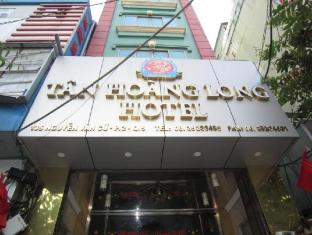 Tan Hoang Long Hotel-District 5