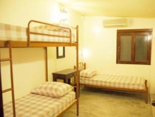 YHA Bangkok Airport Hostel Bangkok - Guest Room